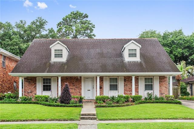 5751 Abbey Drive, New Orleans, LA 70131 (MLS #2160244) :: Parkway Realty