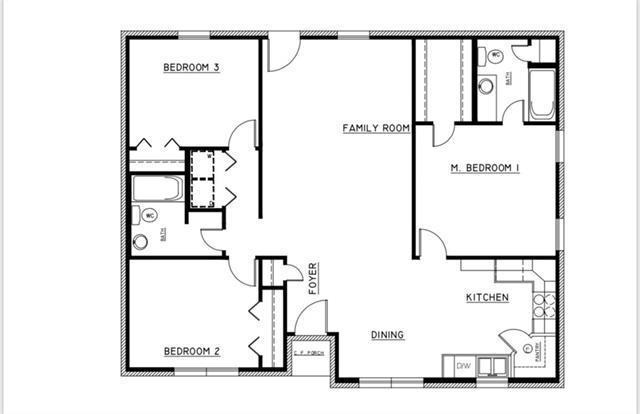 5932 Three Oaks Court, Marrero, LA 70072 (MLS #2160263) :: Crescent City Living LLC