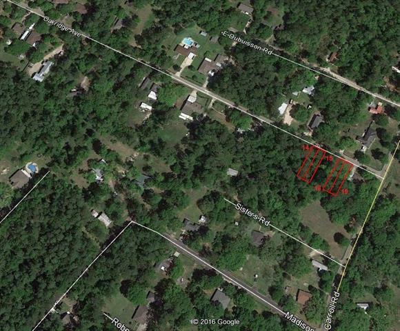 Oakridge Avenue, Slidell, LA 70458 (MLS #2160270) :: Turner Real Estate Group
