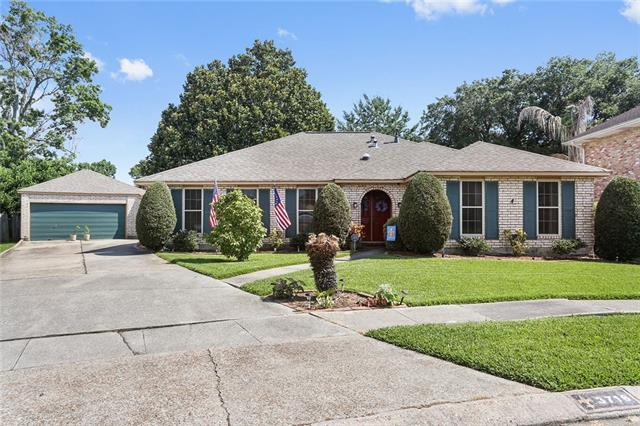 3716 Red Cypress Drive, New Orleans, LA 70131 (MLS #2160279) :: Crescent City Living LLC
