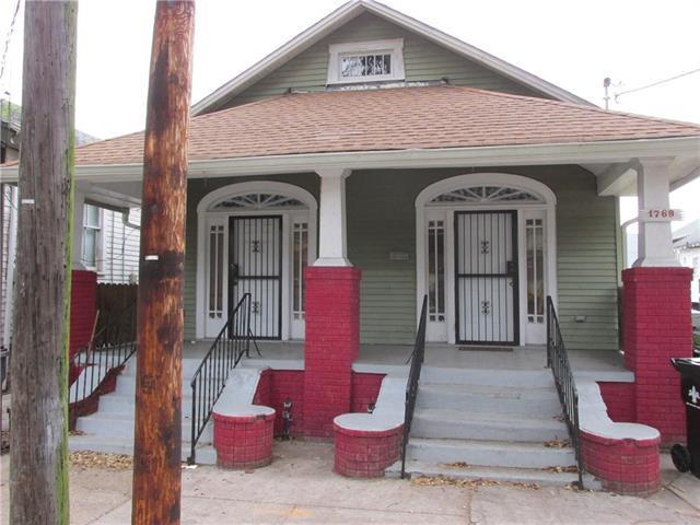 1767 N Dorgenois Street, New Orleans, LA 70119 (MLS #2160280) :: Turner Real Estate Group
