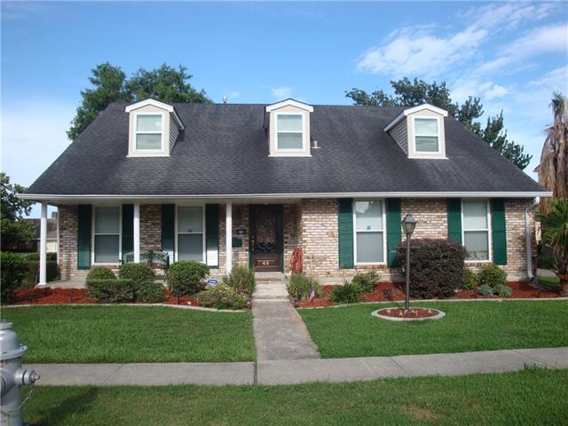 46 Antigua Drive, Kenner, LA 70065 (MLS #2160312) :: Turner Real Estate Group