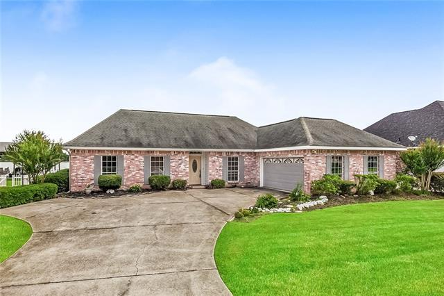 14119 Riverlake Drive, Covington, LA 70435 (MLS #2160339) :: Turner Real Estate Group