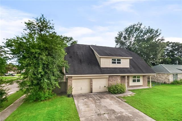 541 Driftwood Circle, Slidell, LA 70458 (MLS #2160386) :: Parkway Realty