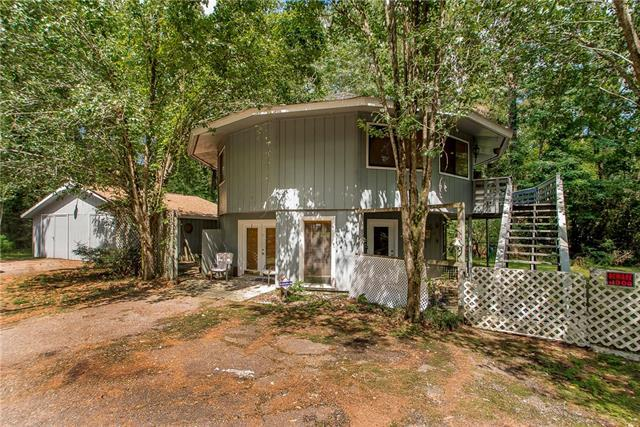 40 N Dogwood Drive, Covington, LA 70433 (MLS #2160397) :: Turner Real Estate Group