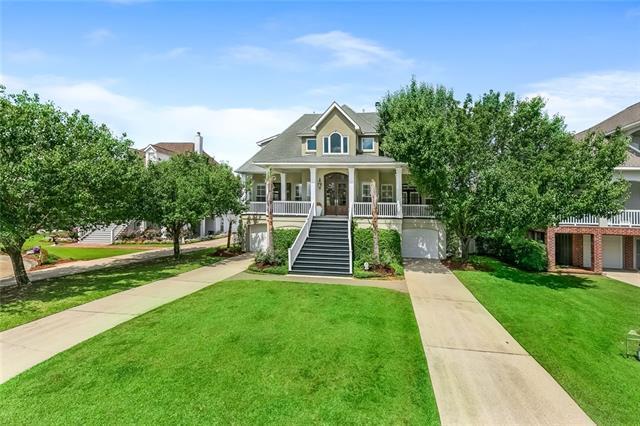 408 Bordeaux Court, Madisonville, LA 70447 (MLS #2160412) :: Turner Real Estate Group