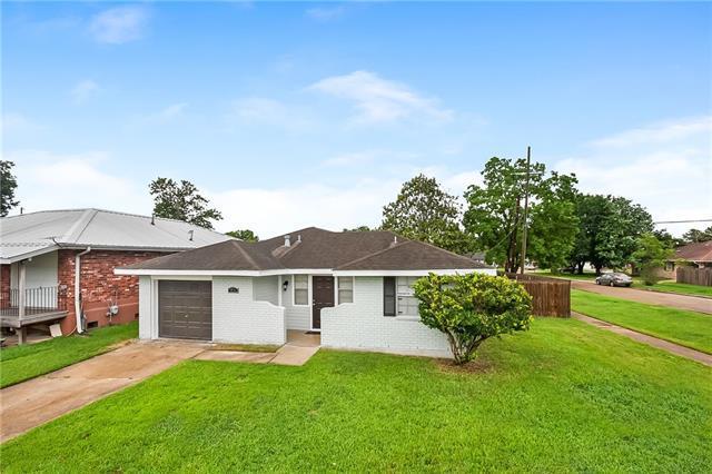 94 John Hopkins Drive, Kenner, LA 70065 (MLS #2160423) :: Turner Real Estate Group