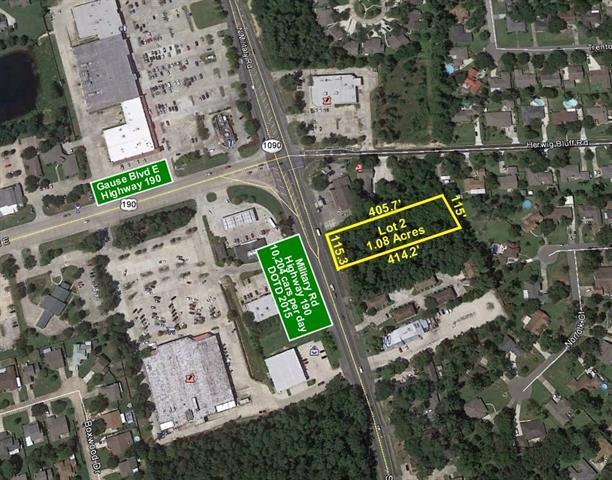110 S. Military Road, Slidell, LA 70461 (MLS #2160432) :: Robin Realty