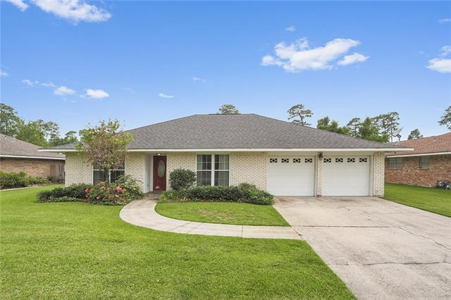 1111 Rue Toulouse, Slidell, LA 70458 (MLS #2160440) :: Turner Real Estate Group