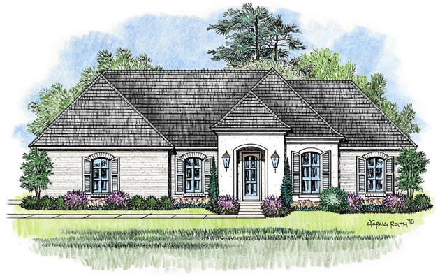 537 Silver Oak Drive, Madisonville, LA 70447 (MLS #2160461) :: Turner Real Estate Group