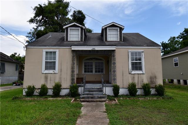 1747 Pratt Drive, New Orleans, LA 70122 (MLS #2160468) :: Parkway Realty