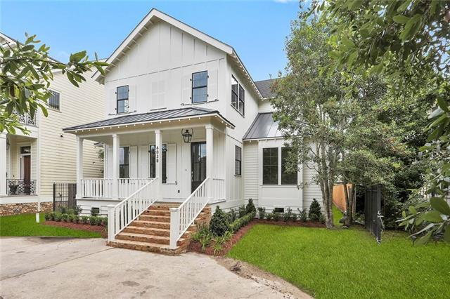 6038 Canal Boulevard, New Orleans, LA 70124 (MLS #2160476) :: Crescent City Living LLC