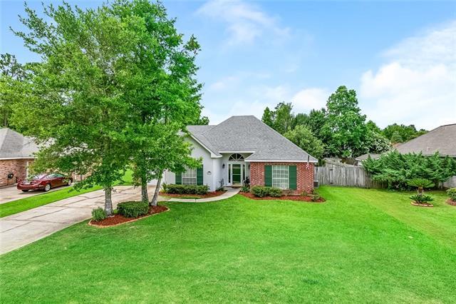 514 Bentwood Drive, Covington, LA 70433 (MLS #2160492) :: Turner Real Estate Group