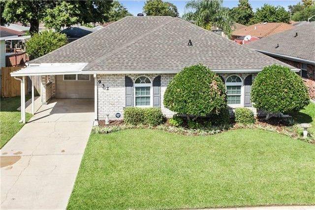 932 Ronson Drive, Kenner, LA 70065 (MLS #2160497) :: Turner Real Estate Group