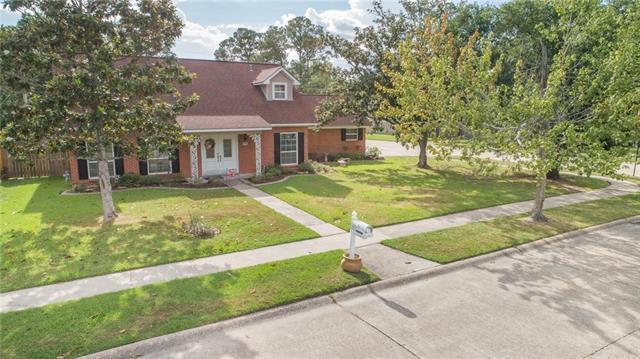 1503 Eastwood Drive, Slidell, LA 70458 (MLS #2160502) :: Turner Real Estate Group