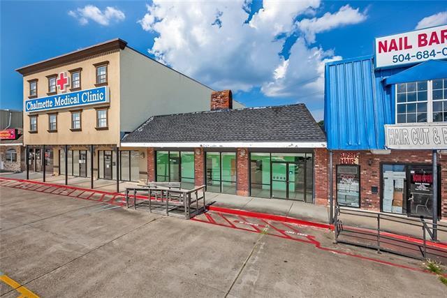 9069-9073 W Judge Perez Drive, Chalmette, LA 70043 (MLS #2160520) :: Amanda Miller Realty