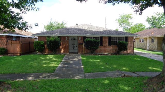 1404 Michigan Avenue, Kenner, LA 70062 (MLS #2160607) :: Turner Real Estate Group