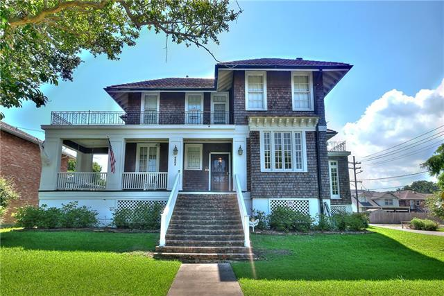 6803 West End Boulevard, New Orleans, LA 70124 (MLS #2160611) :: Crescent City Living LLC