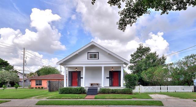 204 Nursery Avenue, Metairie, LA 70005 (MLS #2160618) :: Turner Real Estate Group