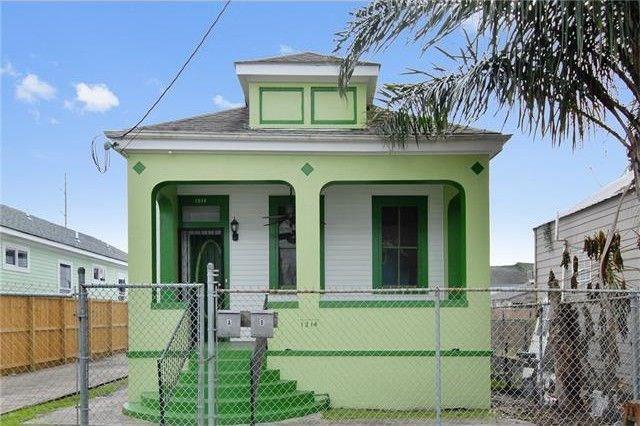 1214 N Johnson Street, New Orleans, LA 70116 (MLS #2160623) :: Parkway Realty