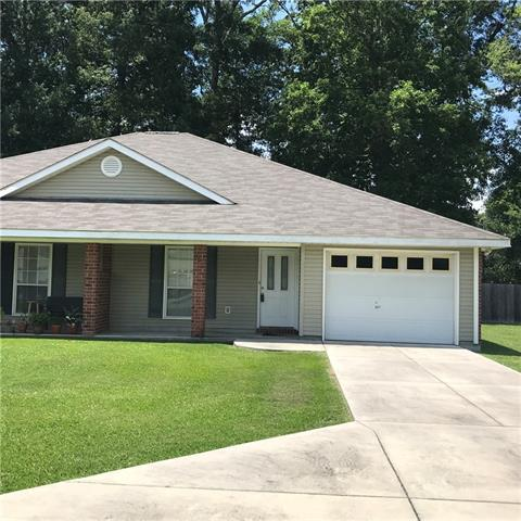 801 Eden Oak Drive #801, Ponchatoula, LA 70454 (MLS #2160632) :: Turner Real Estate Group