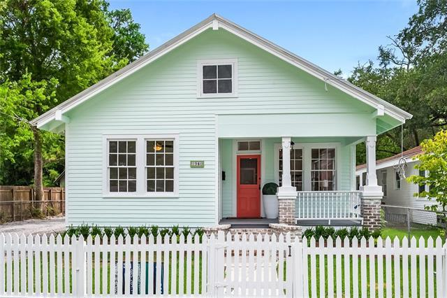 1940 Jefferson Street, Mandeville, LA 70448 (MLS #2160643) :: Turner Real Estate Group