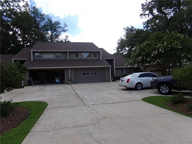 22 Whiteoak Court #4, Hammond, LA 70401 (MLS #2160656) :: Turner Real Estate Group