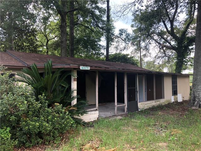 65179 Highway 41 Highway, Pearl River, LA 70452 (MLS #2160677) :: Turner Real Estate Group