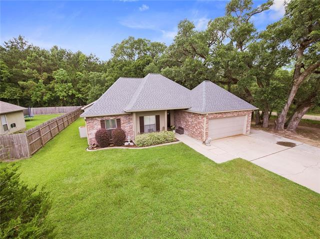 101 Fairfield Oaks Drive, Madisonville, LA 70447 (MLS #2160690) :: Turner Real Estate Group