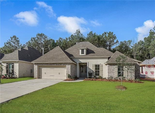 1076 Fox Sparrow Loop, Madisonville, LA 70447 (MLS #2160725) :: Turner Real Estate Group