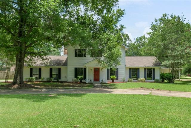45006 Tanglewood Drive, Hammond, LA 70401 (MLS #2160788) :: Turner Real Estate Group