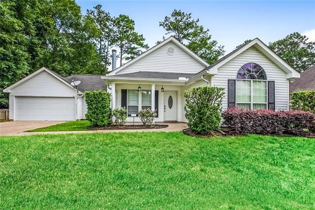 146 Lazy Creek Drive, Mandeville, LA 70471 (MLS #2160797) :: Turner Real Estate Group