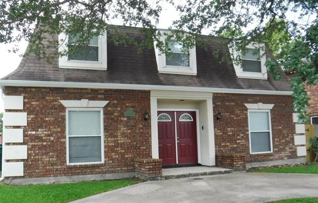 3824 Simone Garden Street, Metairie, LA 70002 (MLS #2160824) :: Turner Real Estate Group