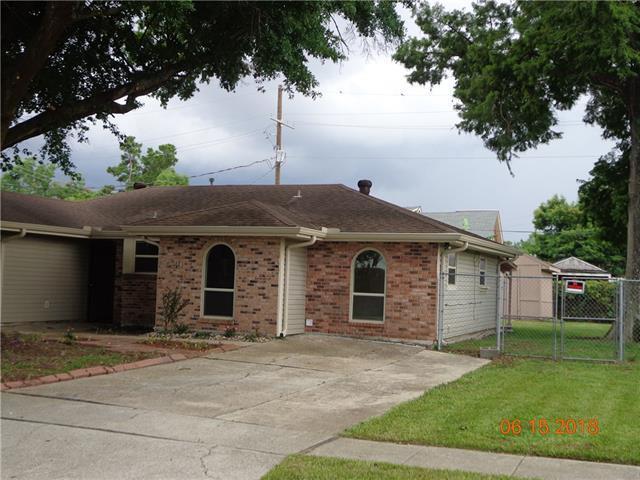 29 Georgetown Drive, Kenner, LA 70065 (MLS #2160841) :: Turner Real Estate Group
