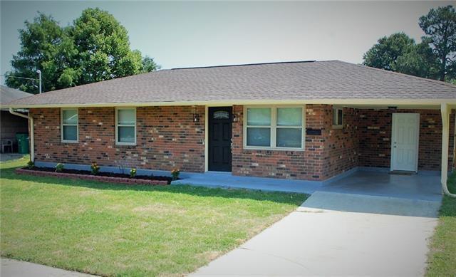 2405 Haring Road, Metairie, LA 70003 (MLS #2160902) :: Turner Real Estate Group