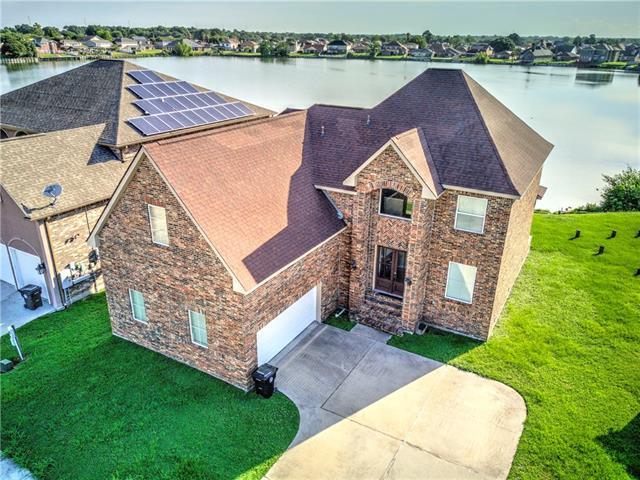 7021 Chatelain Drive, New Orleans, LA 70128 (MLS #2160909) :: Turner Real Estate Group