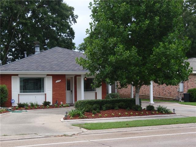 1113 Cleary Avenue, Metairie, LA 70001 (MLS #2160920) :: Turner Real Estate Group