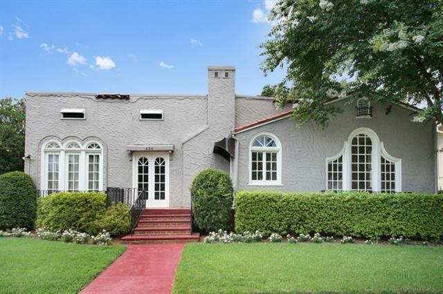 424 Audubon Boulevard, New Orleans, LA 70125 (MLS #2160924) :: Turner Real Estate Group