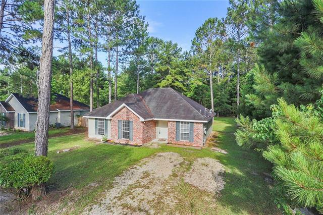 72431 Plantation Street, Covington, LA 70435 (MLS #2160931) :: Turner Real Estate Group