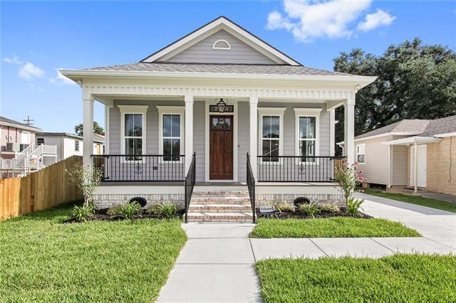 2215 Mithra Street, New Orleans, LA 70122 (MLS #2160954) :: Turner Real Estate Group