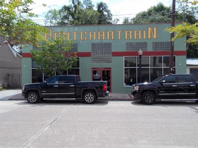 2242 Carey Street, Slidell, LA 70458 (MLS #2160961) :: Turner Real Estate Group