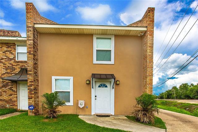 325 Ormond Meadows Drive D, Destrehan, LA 70047 (MLS #2160978) :: Turner Real Estate Group