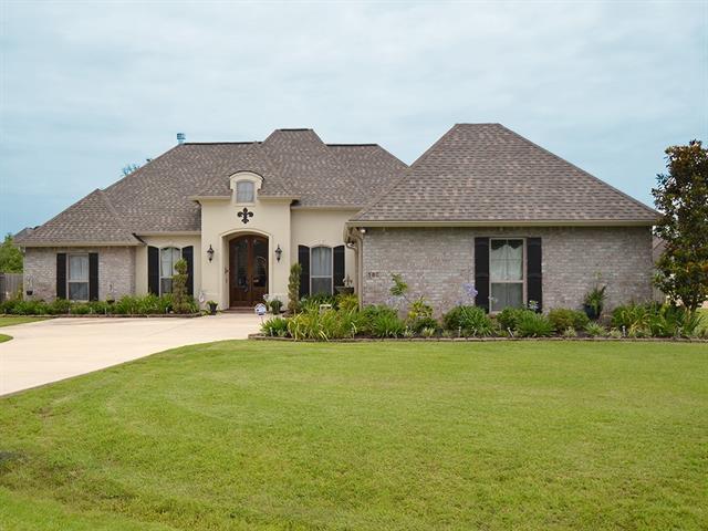 700 Foliage Court, Madisonville, LA 70447 (MLS #2161001) :: Turner Real Estate Group