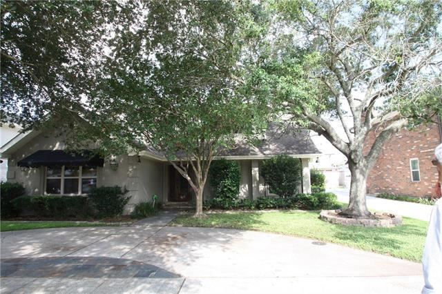 3620 N Labarre Road, Metairie, LA 70002 (MLS #2161037) :: Parkway Realty