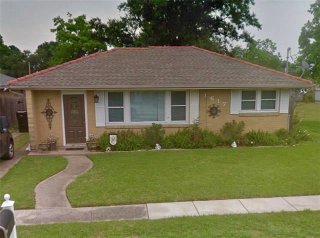 1617 Esteban Drive, Arabi, LA 70032 (MLS #2161087) :: Amanda Miller Realty