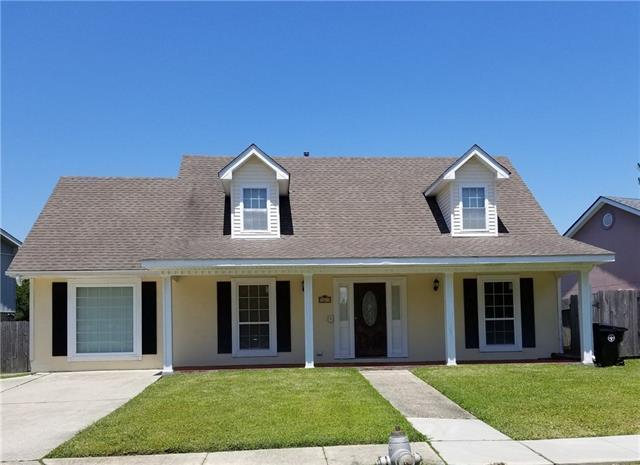 7021 W Renaissance Court, New Orleans, LA 70128 (MLS #2161097) :: Turner Real Estate Group