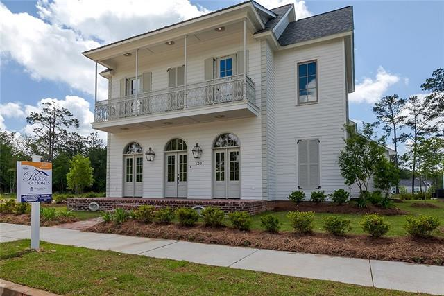 120 Bay Tree Manor Drive, Covington, LA 70433 (MLS #2161098) :: Watermark Realty LLC