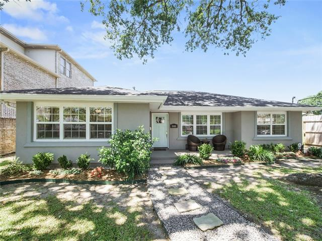 5600 Chatham Drive, New Orleans, LA 70122 (MLS #2161106) :: Turner Real Estate Group