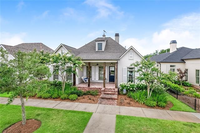 404 Melrose Avenue, Covington, LA 70433 (MLS #2161124) :: Watermark Realty LLC