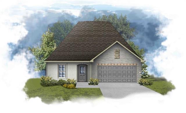 660 Terrace Lake Drive, Covington, LA 70433 (MLS #2161162) :: Crescent City Living LLC